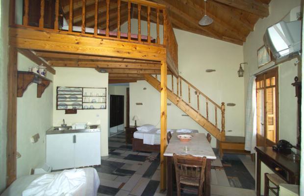 фотографии отеля Kampos Village Resort изображение №3