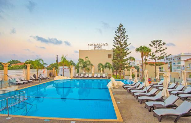 фотографии отеля New Famagusta изображение №107