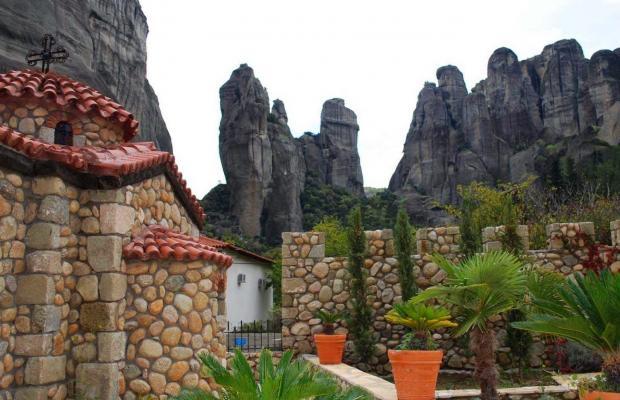 фотографии отеля Pyrgos Adrachti изображение №39