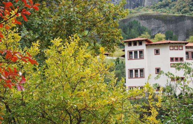 фото отеля Pyrgos Adrachti изображение №33