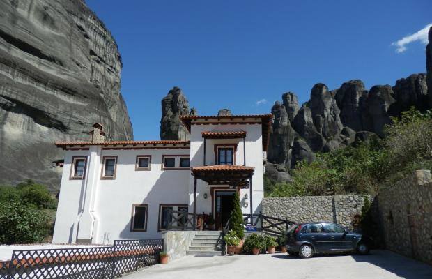 фото отеля Pyrgos Adrachti изображение №1