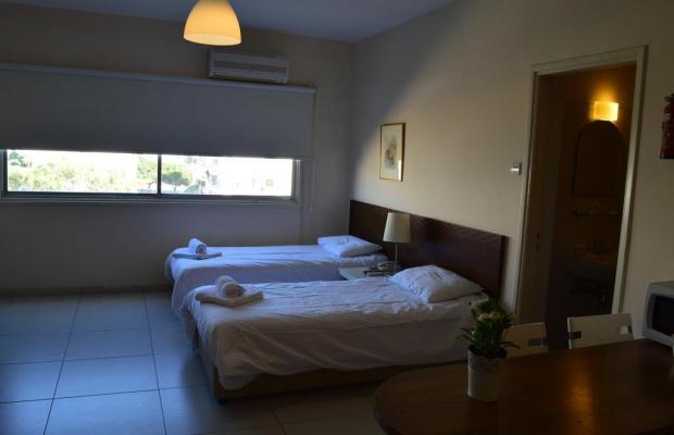 фото отеля Lordos Hotel Apts Limassol изображение №5