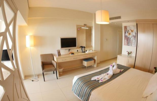 фото отеля Pernera Beach Hotel изображение №37