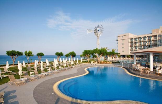 фотографии Pernera Beach Hotel изображение №20