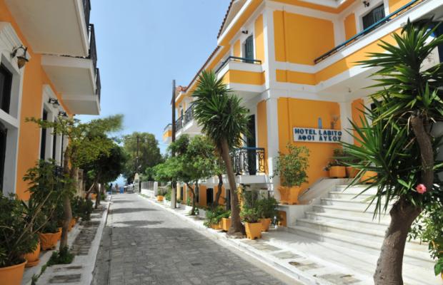 фото Labito Hotel изображение №18