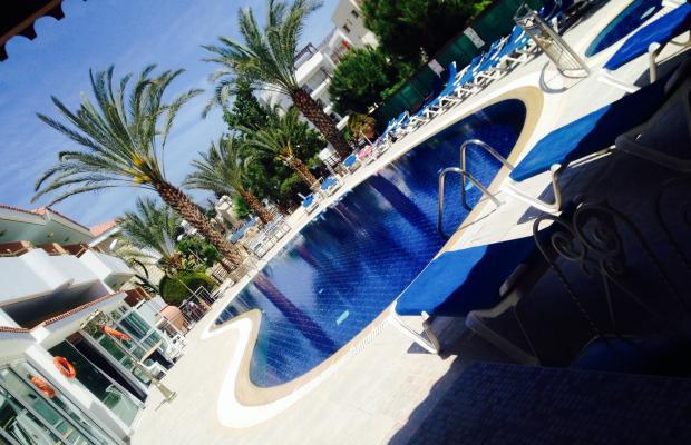 фото отеля M. Moniatis Hotel изображение №33