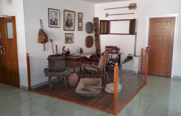 фотографии M. Moniatis Hotel изображение №32