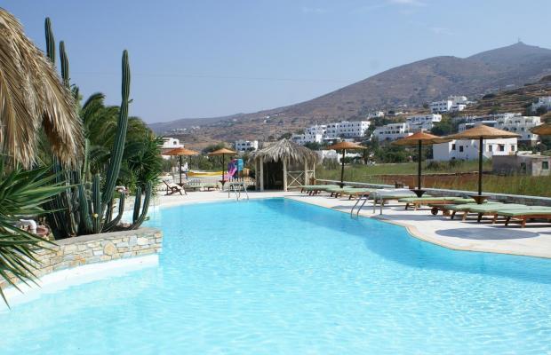 фото отеля Corali изображение №13