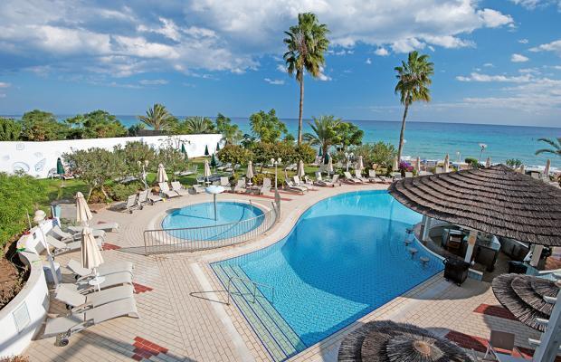 фотографии Sunrise Beach Hotel изображение №4