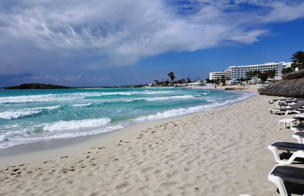 фото Nissi Beach Resort изображение №42
