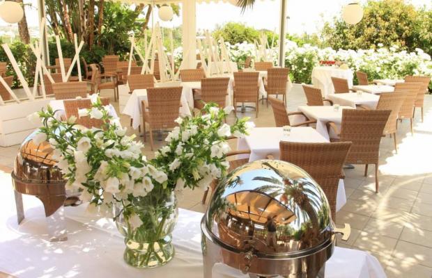 фотографии отеля Nissi Beach Resort изображение №23