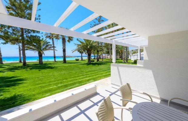 фотографии Nissi Beach Resort  изображение №12