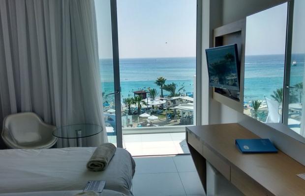 фотографии Vrissaki Beach Hotel изображение №16