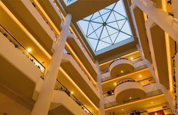 фото отеля Mediterranean Beach (ex. Avenida Beach) изображение №33