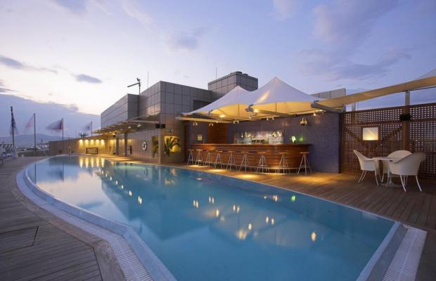 фото отеля Melia Athens (ex.Residence Georgio) изображение №1