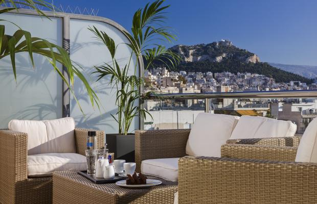 фотографии Radisson Blu Park Hotel (ex. Park Hotel Athens) изображение №8