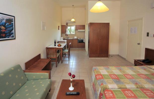 фото Nissiana Hotel & Bungalows (еx. Nissiana Hotel) изображение №10