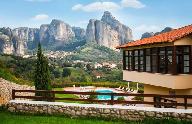 фото отеля Meteora Hotel изображение №81