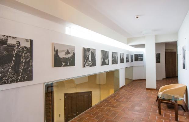 фото Meteora Hotel изображение №66