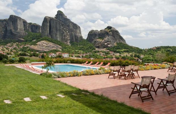 фото отеля Meteora Hotel изображение №61