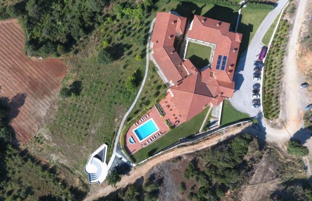 фотографии Meteora Hotel изображение №44