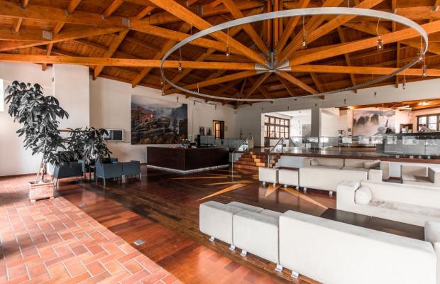 фото Meteora Hotel изображение №34