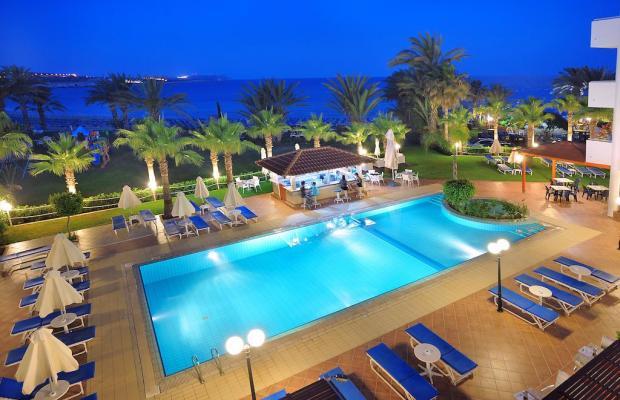 фото отеля Okeanos Beach Hotel изображение №9