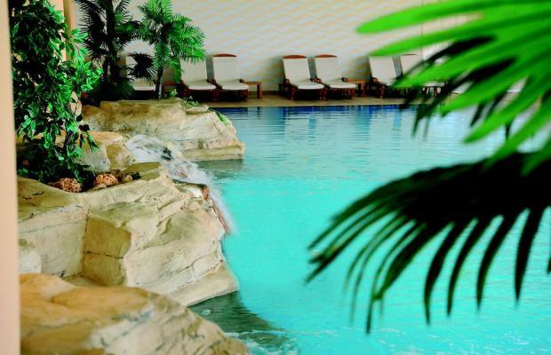 фото отеля Olympic Lagoon Resort (ех. Olympic Napa) изображение №5