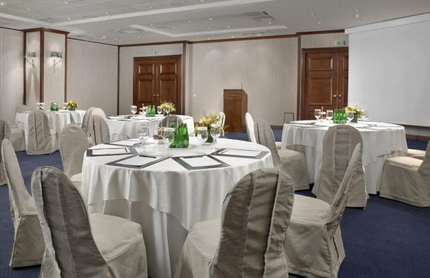 фотографии отеля NJV Athens Plaza (Grecotel) изображение №11