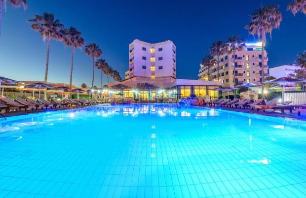 фотографии отеля Pavlo Napa Beach изображение №31