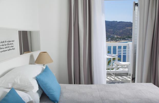 фотографии отеля Ios Palace Hotel & Spa изображение №47