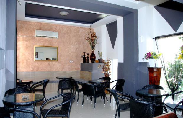 фотографии отеля Apollonio (Apollonion) изображение №3