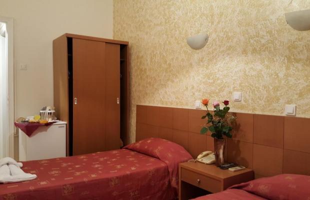 фото Aristoteles Hotel изображение №10