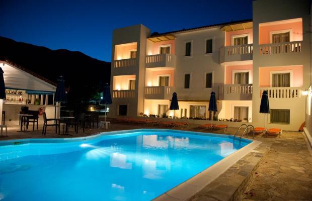 фото отеля Aphrodite Hotel & Suites изображение №37