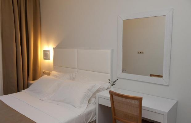 фотографии отеля Aphrodite Hotel & Suites изображение №35
