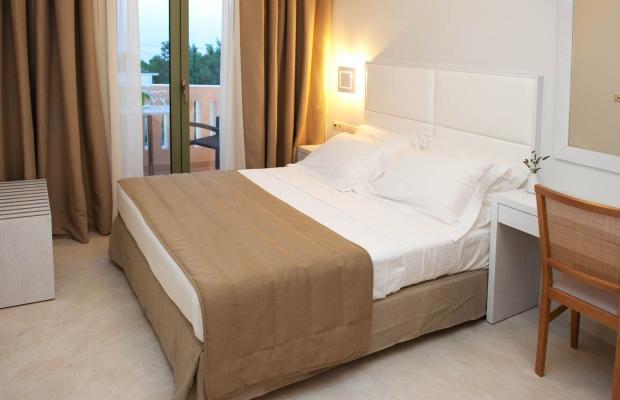 фотографии отеля Aphrodite Hotel & Suites изображение №11