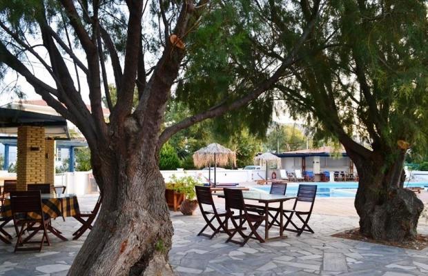 фотографии отеля Arethousa изображение №23