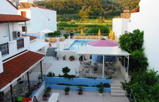 фотографии отеля Blue Sea изображение №39