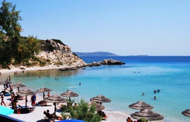фотографии отеля Glicorisa Beach изображение №15