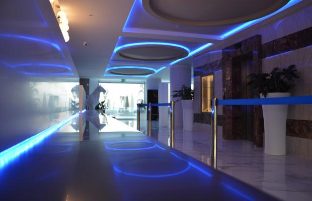 фото отеля Vassos Nissi Plage изображение №41