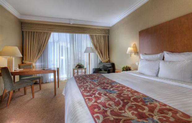 фото Athens Ledra Hotel (ex. Athens Ledra Marriott) изображение №42