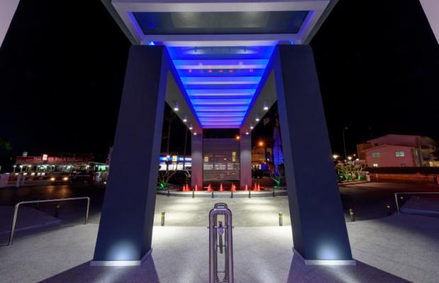 фотографии отеля Tasia Maris Beach Hotel изображение №7