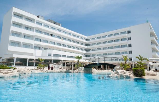 фото отеля Tasia Maris Beach Hotel изображение №1