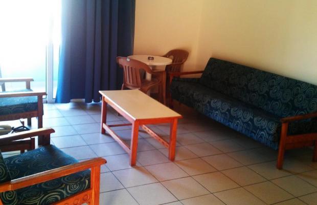 фотографии отеля Eleana Hotel Apartments изображение №15