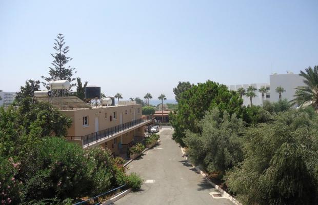 фото отеля Eleana Hotel Apartments изображение №5