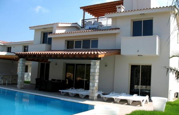 фотографии отеля Sea Breeze Luxury Villas изображение №39