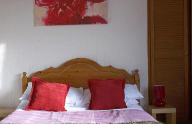 фотографии отеля Abingdon Guest House изображение №3