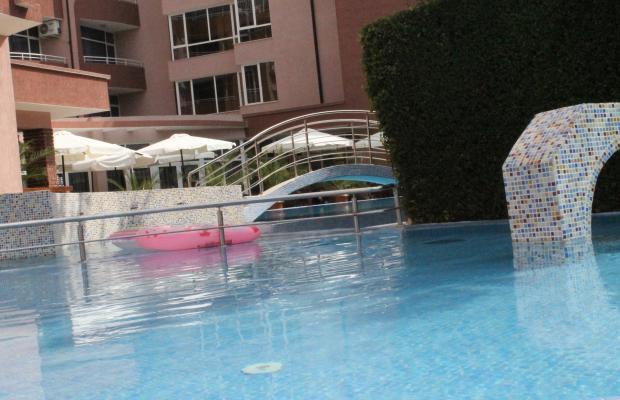 фото отеля Опал изображение №13
