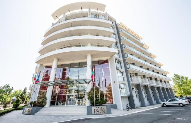 фото E Hotel Perla (Е Хотел Перла) изображение №10