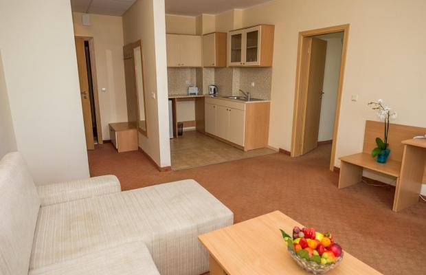 фотографии отеля E Hotel Perla (Е Хотел Перла) изображение №3